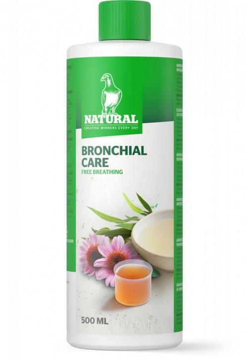 NATURAL Bronchial Care 500ml NEU