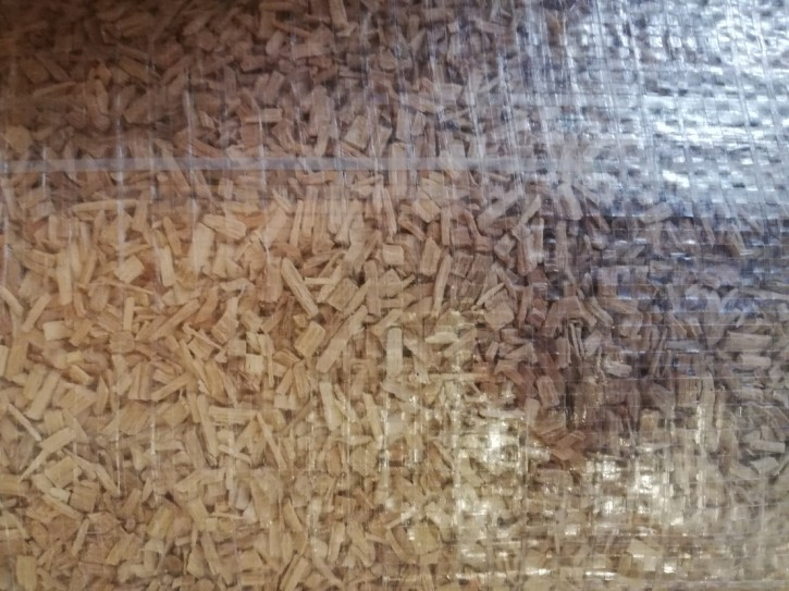 Buchenholzspäne Einstreu Nr.6 fein 15 kg