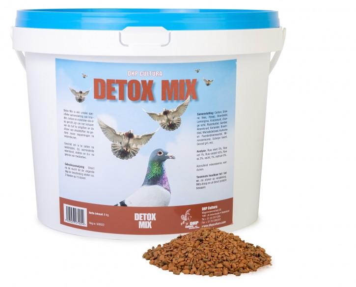 DHP Detox Mineral Mix 8kg NEU