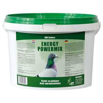 DHP Energy Power Mix 10L