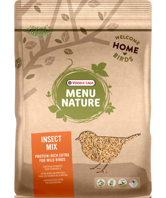 Insect Mix 250g Versele-Laga