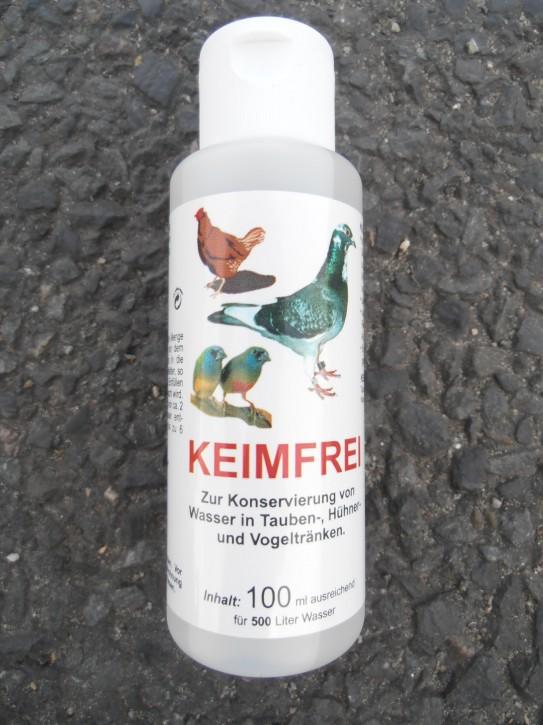 Keimfrei 100ml