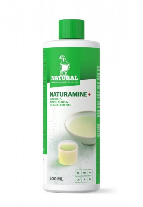 Natural Naturamine+ 500ml