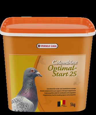 Colombine Optimal Start-25 Eifutter 5kg