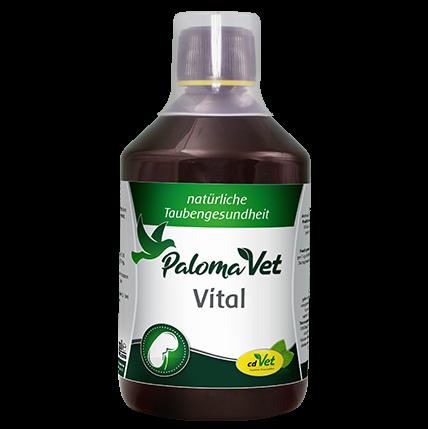 cdVet/PalomaVet Vital 500ml NEU