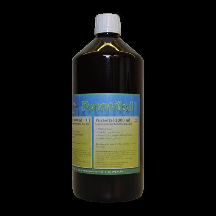 Puravital 1 Liter BIFS