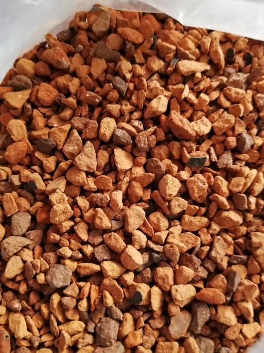 Sandeck Rotstein für Tauben 25kg