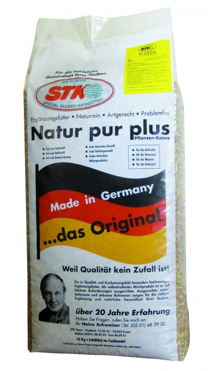 STK Klassik Mix 10kg