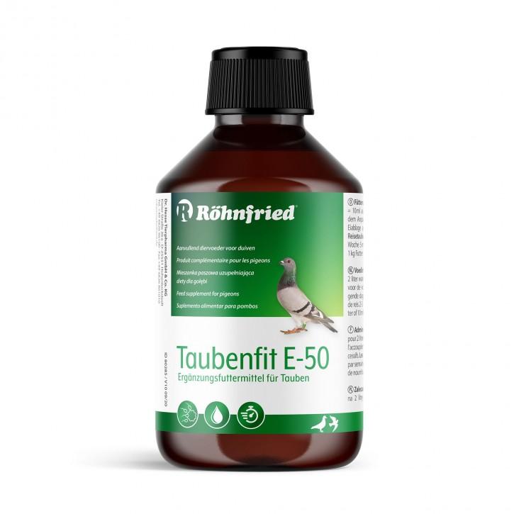 Röhnfried Taubenfit E-50 250ml