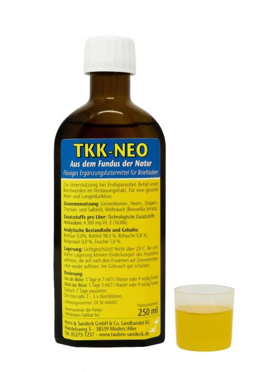 Sandeck TKK Neo 250ml NEU