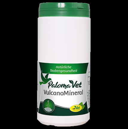 cdVet/PalomaVet Vulcano Mineral 1kg NEU