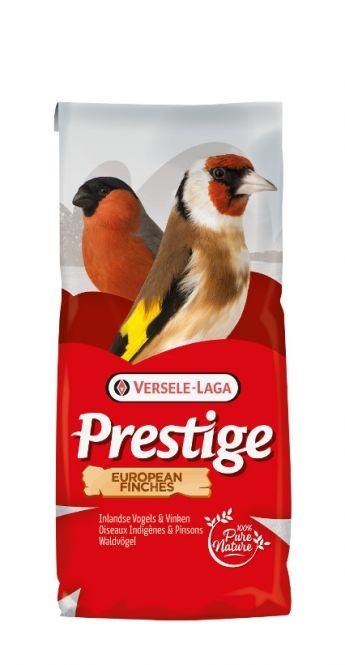 VERSELE-LAGA Waldvogel ohne Rübsen 2,5kg