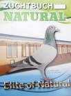 NATURAL Zuchtbuch DIN A4 Format