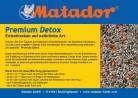 Matador Premium Detox 20kg
