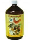 Vitamine AD3EC 1000ml Sollfrank