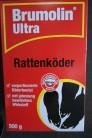 Brumolin Ultra Rattenköder 500g