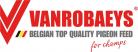 Vanrobaeys Bodenbelag Anti Kokzidiose 20kg
