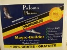 Paloma Magic Builder 6kg NEU