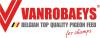 Vanrobaeys Clicque Golden Racing Nr.816 20kg NEU