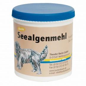 Backs Seealgenmehl 800g