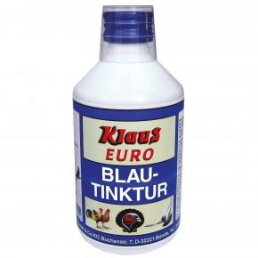 Klaus Euro Blautinktur 1 L