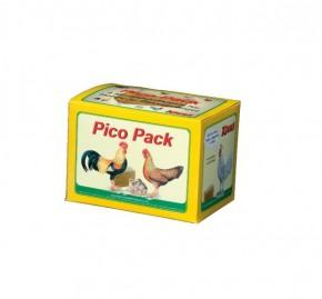 Klaus Geflügelstein Pico Pack