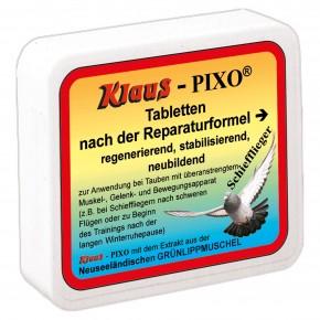 Klaus Pixo Tabletten 100 Stück