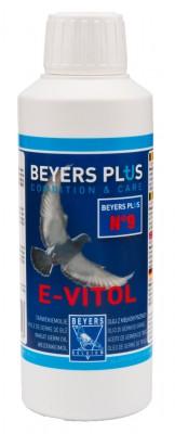 Beyers E-Vitol 150ml Weizenkeimöl