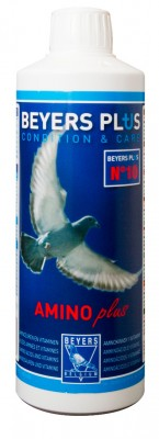 Beyers Amino Plus 400ml
