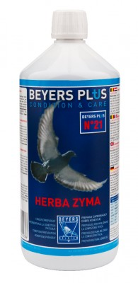 Beyers Herba Zyma 1L