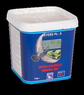 Beyers Urtica-Chlorella 5kg