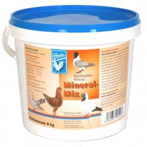 Backs Mineral-Mix für Rassetauben 6kg