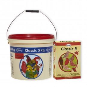 Quiko Eifutter Classic rot 5kg Eimer
