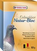 Colombine Natur Bloc 850g Taubenkuchen