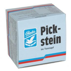 Backs Pickstein im Tonnapf rot 340g
