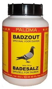 Paloma Badesalz 700g