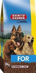 Bento-Kronen Classic For 23kg Hundefutter