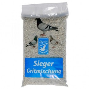 Backs Siegergrit 10kg
