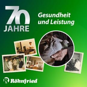Röhnfried Avidress Plus 1L