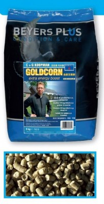 Beyers Goldcorn Koopman 5kg