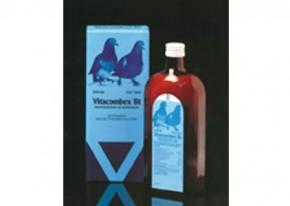 Quiko Vitacombex Bt. 500ml Multivitaminsaft