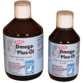 Backs Omega Plus Öl 500ml