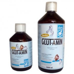 Backs Glut-Amin 500ml