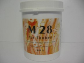 Warzecha M-28  400 g