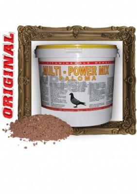 Paloma Multi Power Mix 10kg