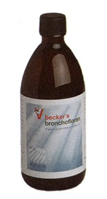 Becker Bronchofloran SL 500ml