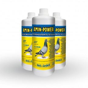 Sandeck Amin-Power 1L