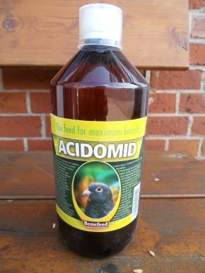 Acidomid  1 Liter