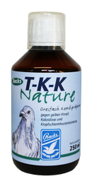 Backs TKK Nature 500ml