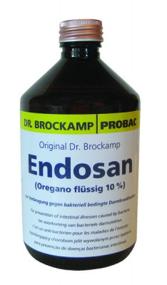 Brockamp Endosan 500ml